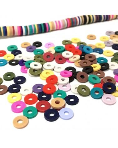 MIX 70 ou 200g  perles