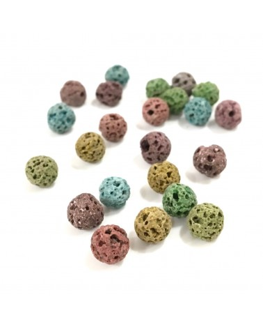 Mix Lave 6mm