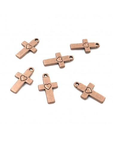 X1 Croix 15x9mm