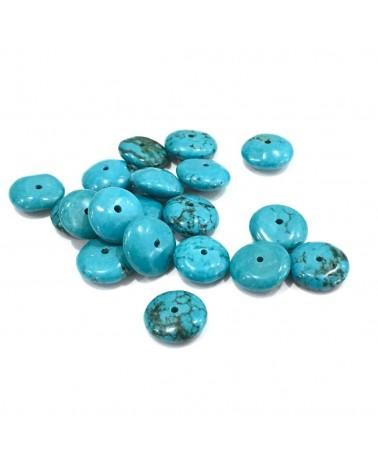 x10 turquoise