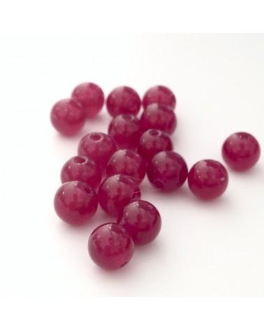 Perle pierre Jade malay