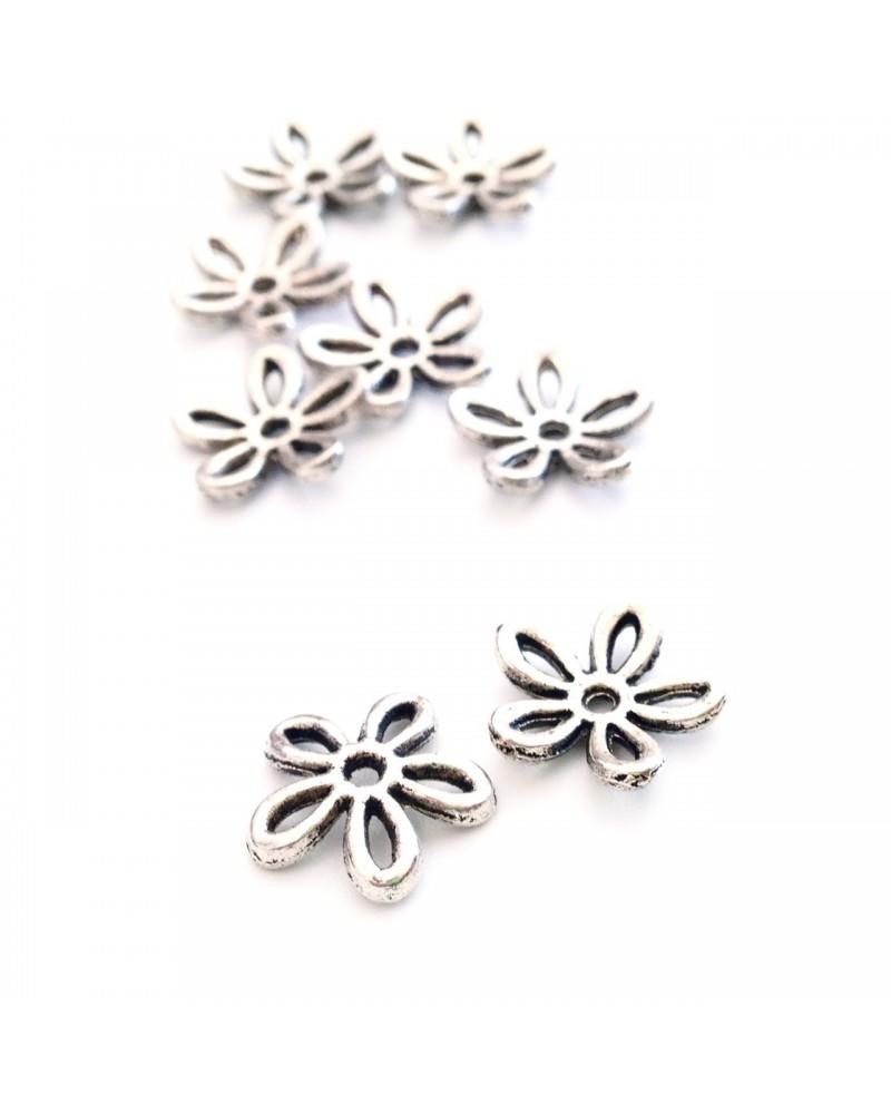 Coupelle fleurs 11mm