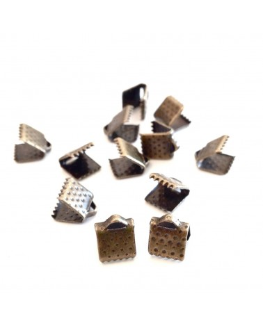 Embout griffe 6mm