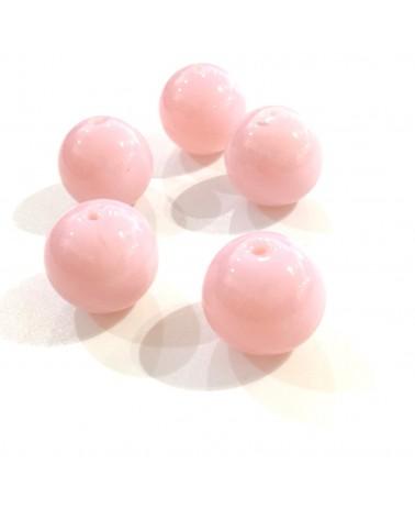X1 Perles verre 16mm