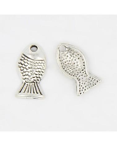 x10 poissons 14mm