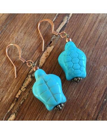 B-O turquoise