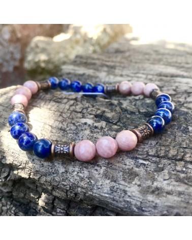 bracelet Confiance en Soi - Anti stress
