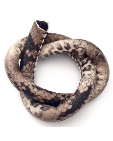 X1m cordon synth serpent 6mm