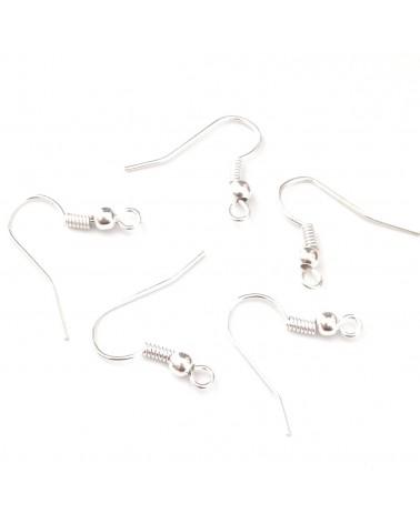 X10 crochets d'oreilles