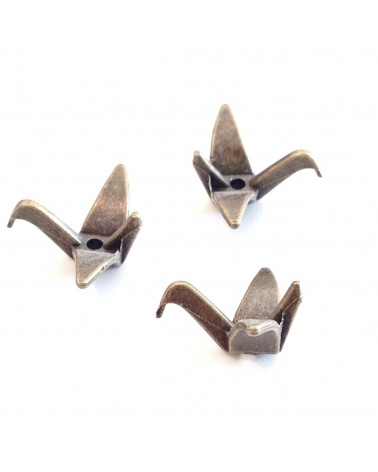 X1 Oiseau origami 16x21mm