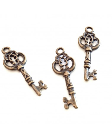 Clef 21mm